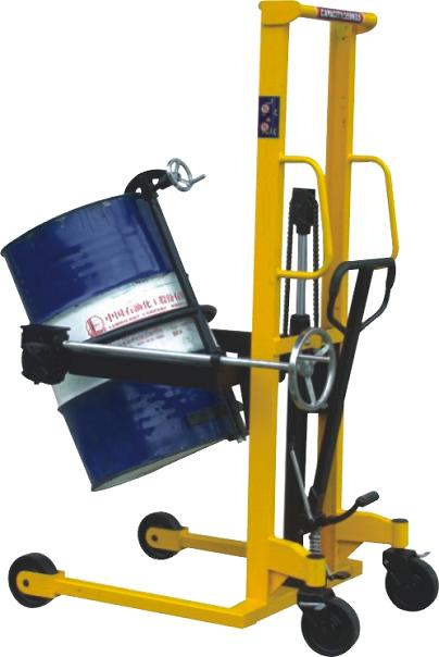 Wood Lifting Devices : Mobile hydraulic picker jzx power tools engineering